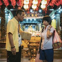 """HBO首开华语剧,看""""美剧""""再也不必看字幕了"""
