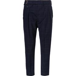 街拍常客Nick Wooster为你挑选一条西裤