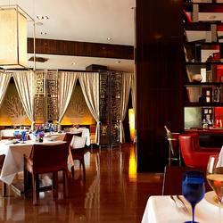 """金融街丽思卡尔顿酒店意味轩餐厅推出""""米其林二星 星厨飨宴"""""""