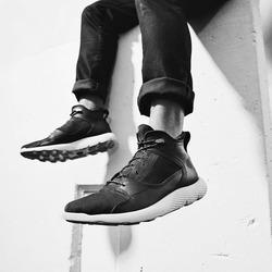 Timberland FlyRoam飞行潮靴系列 腾空上市