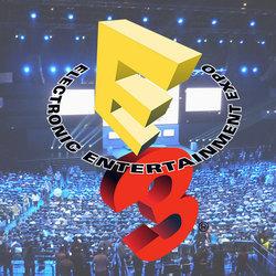 E3巨头 游戏大作献礼全球玩家