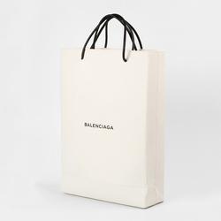 宜家袋之后 Balenciaga又出天价购物袋