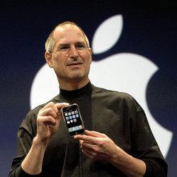 苹果十年 变革不停息
