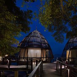 岛屿风光、自然奇景和都会假日 为旅行者提供更多选择