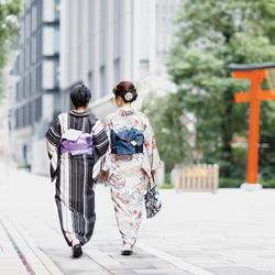 亲历地道日式文化 感受独到的东京风情