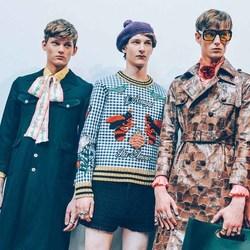 高级时尚已经走入艺术和手工艺的世界
