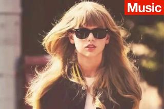 音乐清单 | 除了前男友们,Taylor Swift 的缪斯还有谁?