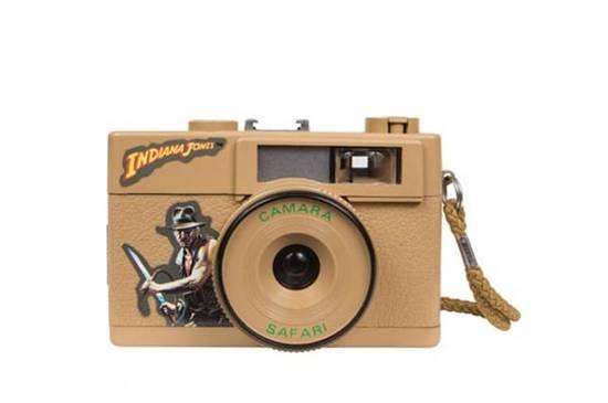 那些可爱的怀旧复古相机