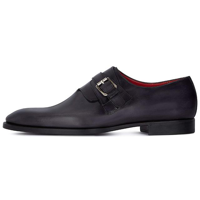 传统的制鞋匠艺