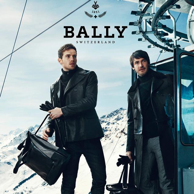 Bally或将以6亿欧元价格被出售