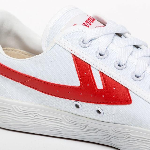 回力重塑经典 Nike出了双AR鞋