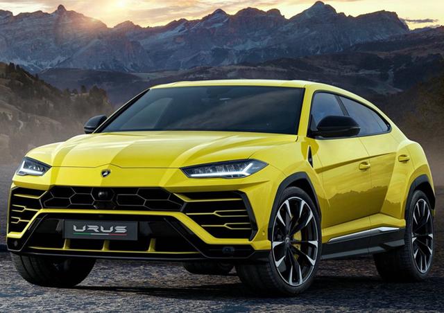 从外观来看,Y字型灯组、蜂窝状的进气格栅都是Lamborghini的经典标示,让它看起来有着强烈的归属感。内饰部分,它同样沿袭了Aventador和Huracan的飞机驾驶舱式布局,营造出较为宏大、广阔的格局。