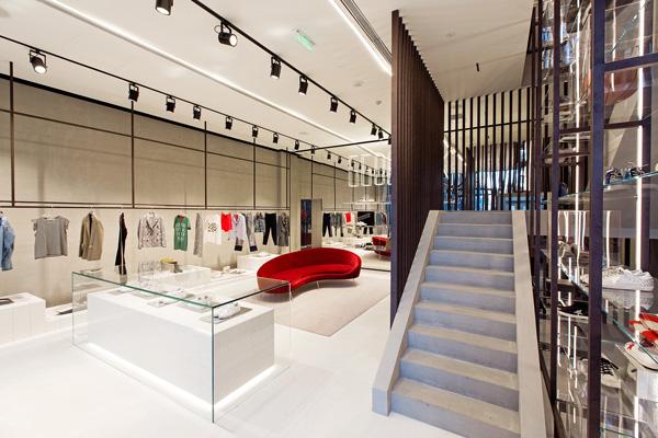 Golden Goose Deluxe Brand中国首家旗舰店登陸北京