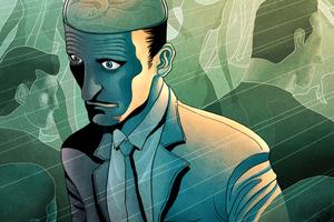 精神疾病与犯罪