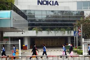 """""""世界名企""""撤离潮? 微软计划关停诺基亚工厂"""