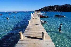 """沉浸科西嘉岛---上帝的杰作""""美丽岛"""""""