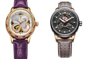 飞亚达2015巴塞尔钟表展新品腕表发布