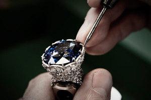 工艺第三课 珠宝全靠镶嵌工艺