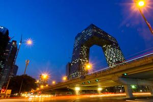 中国大楼受青睐悉数高层建筑奖