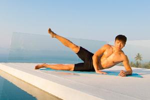 夏季健身你必须看的4个忠告