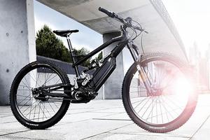 Heisenberg XF1 eBike将搭载BMW i技术