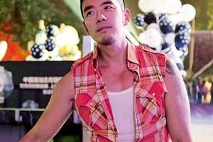 吳向東: 夜店是我周末的一部分