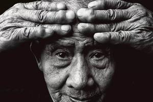 GQ6周年回顾·肖像 | 时间的智慧