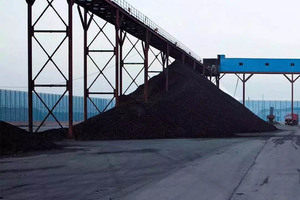 被煤炭改变的陕北人生