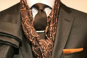 领带使用指南