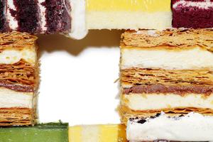 关于蛋糕的9个冷知识