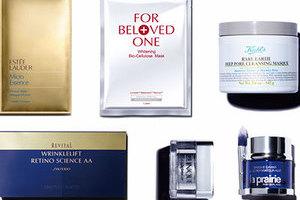 2015GQ年度美容之选 面霜乳液类