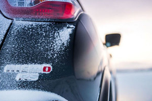 什么车让雪地变成了游乐场?