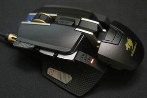 操作圣手 5款值得入手的高性能鼠标盘点