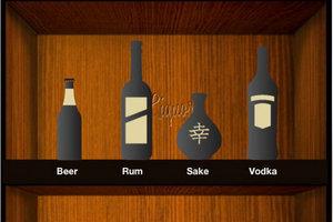 还在烦恼喝什么酒?这些app来帮你