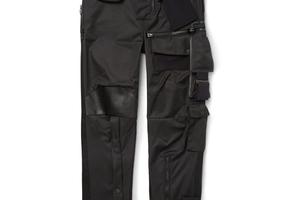 时髦工装裤