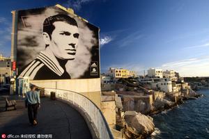 跟着欧洲杯巡礼法兰西:逛逛吃吃在马赛