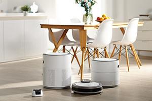 科沃斯发布管家机器人 五大功能乐享生活