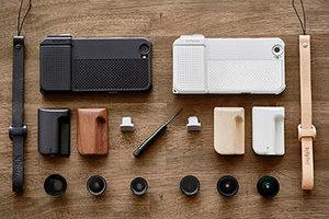 Snap Pro:手機攝影愛好者必備