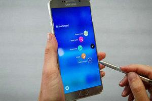 足够让你满意 Galaxy Note 6会是什么样?