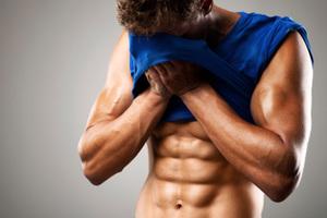锻炼你的手臂肌肉