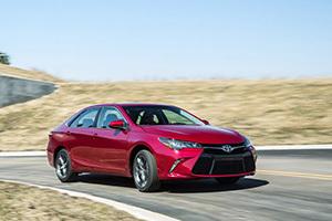 出乎你的意料:美国上半年最畅销车型原来是它们
