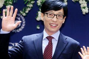 国民MC刘在石,他的同岁朋友同样出色