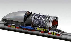 就问你够不够酷炫! 看看Hyperloop超级高铁长啥样