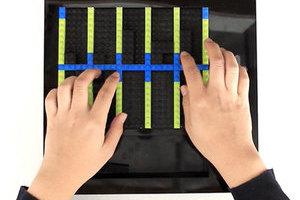 自组键盘或成为可能!来看万能乐高实现创意