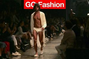 圣保罗:你办你的奥运会,我美我的时装周