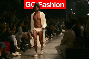 圣保罗对里约说:你办你的奥运会,我美我的时装周