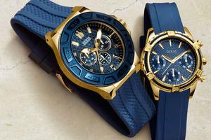 智能手表:优雅与时尚可兼得