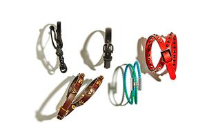 手链 Bracelet 不一定要是手串