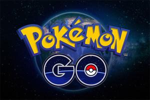 就是你了皮卡丘——停不下来的Pokemon Go