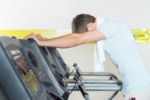 力量训练后整理运动的几个考虑